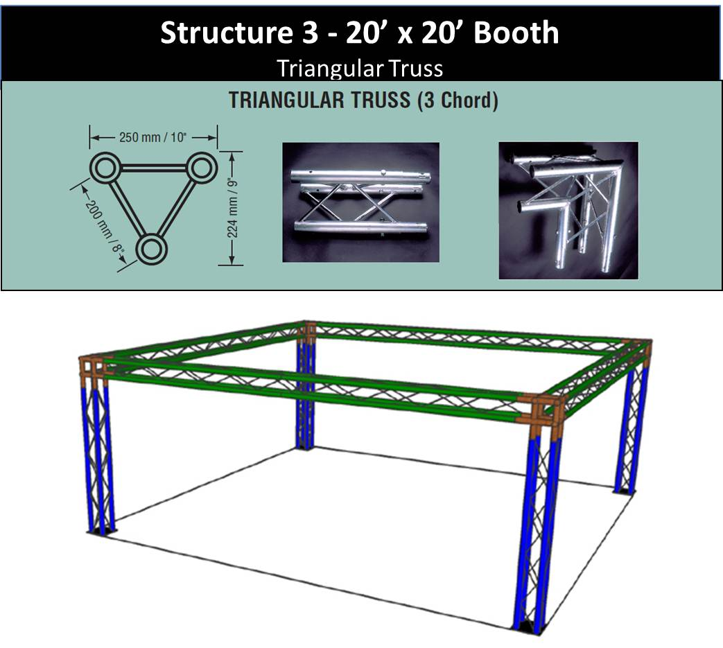 Trade-Show-Booth-20-x-20-triangular-truss