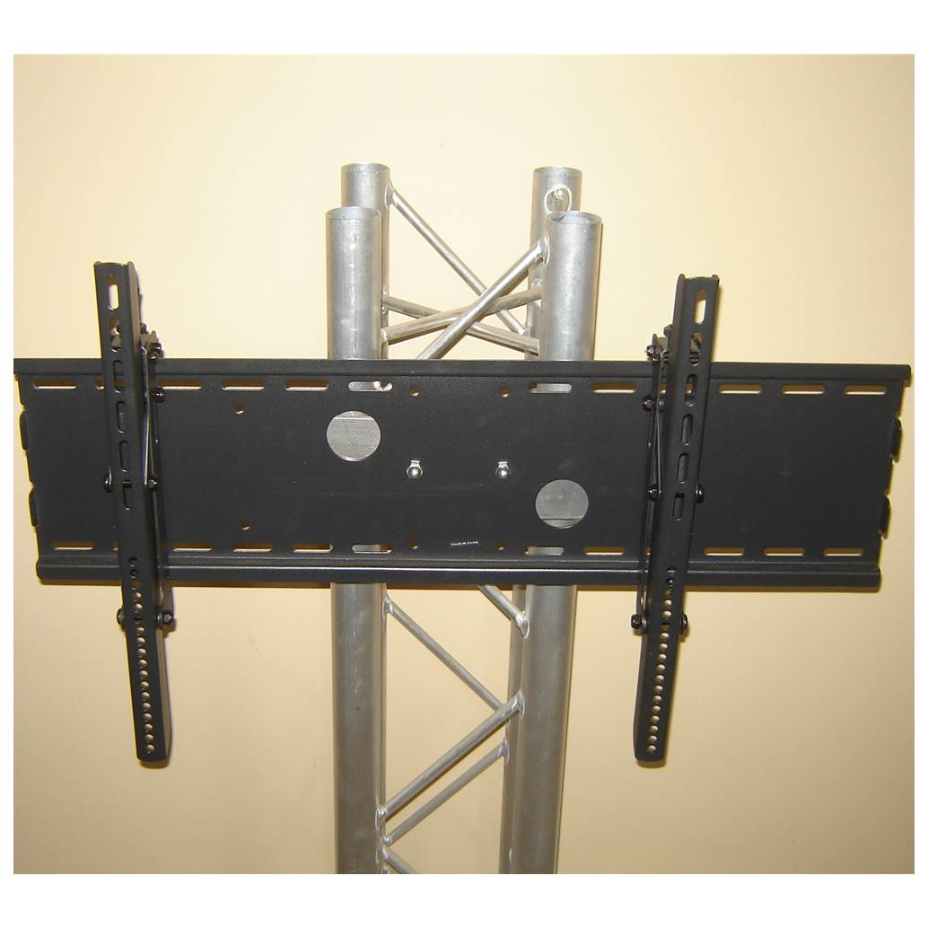 Trade Show Booth Monitor Mounts Mounting Plate