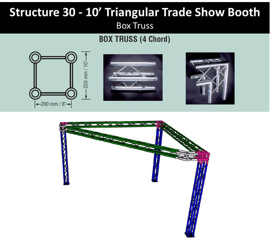 Triangular-Trade-Show-Booth-10-Box-Truss