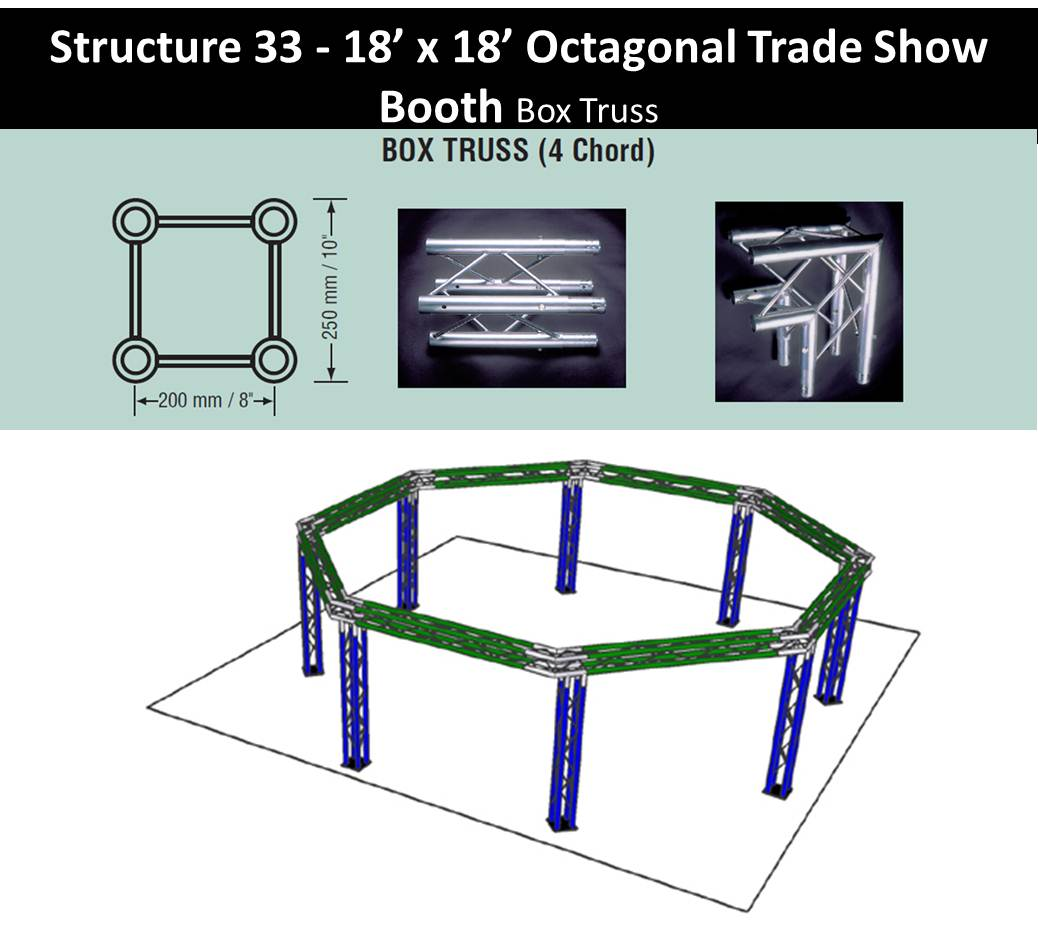 octagonal-trade-show-booth -18-x-18-box-truss