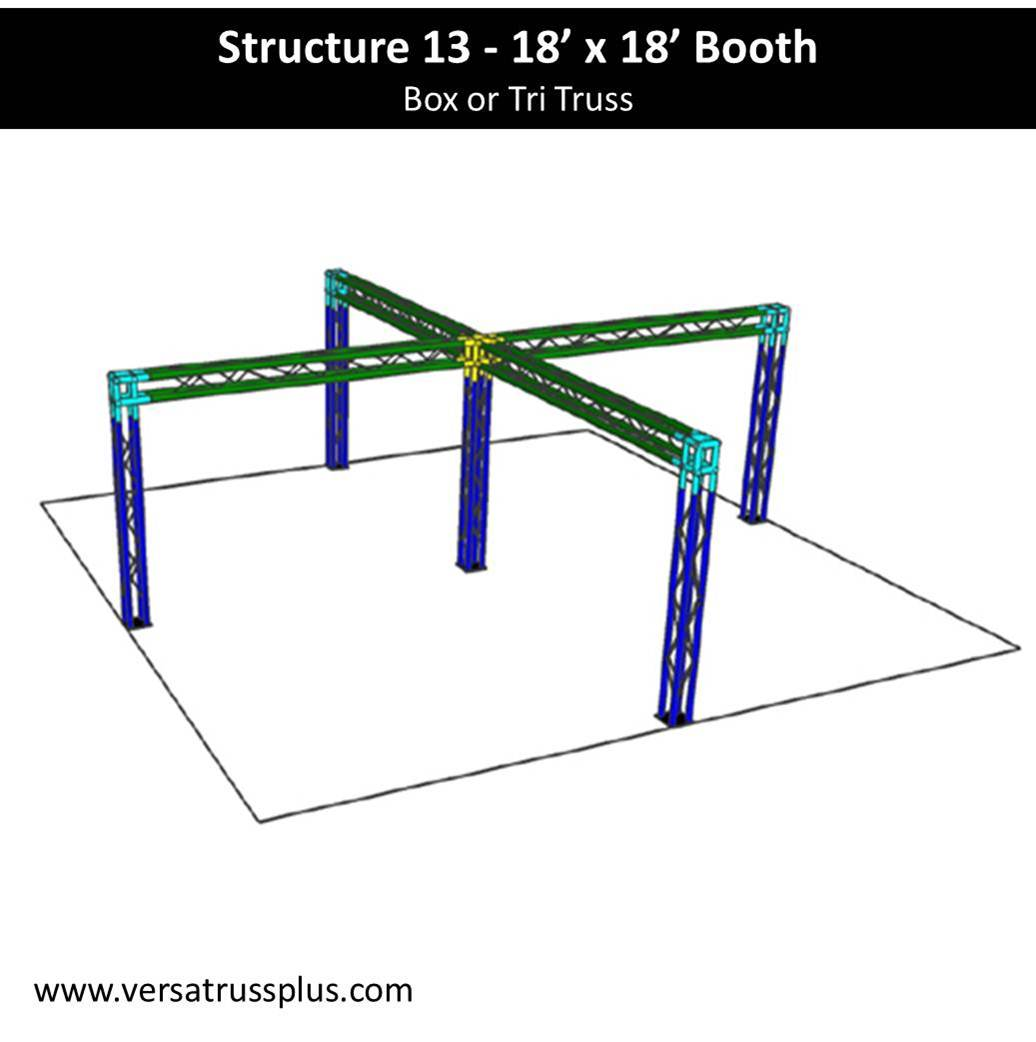 Exhibit Truss Kits-6