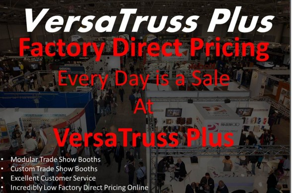 Exhibit Truss Sale