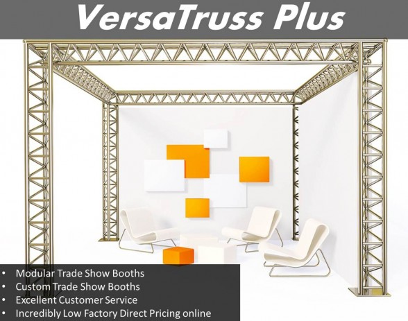 Truss Display System