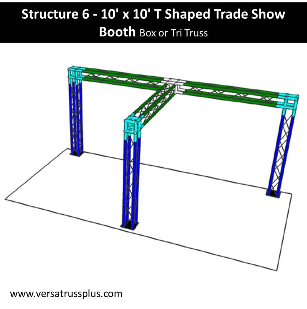 Truss Display Systems-2