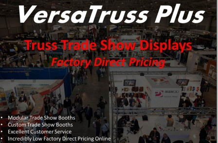 Truss Trade Show Displays