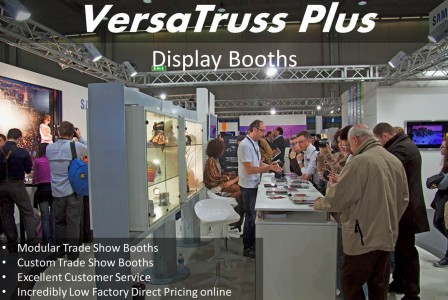 booth displays