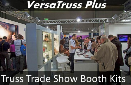 trade show booth kits