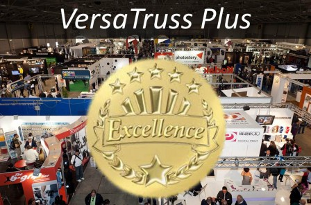 Why are Versa Truss Plus trade show booth kits so popular