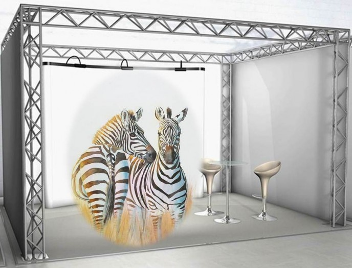 """Trade Show Displays –""""Design from Back To Front"""