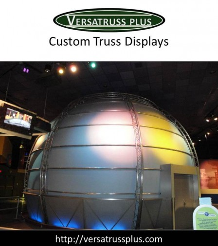 trade show supplies custom truss trade show booths and exhibits