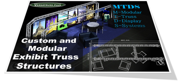 MTDS - The acronym MTDS stands for M-Modular T-Truss D-Display S-System