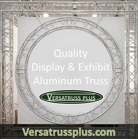 Quality Exhibit and Display Truss