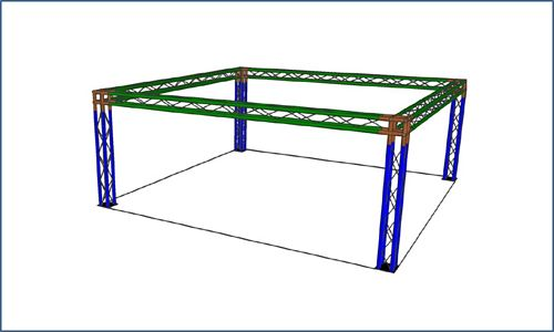 20x20   square   trade   show   exhibit   booths