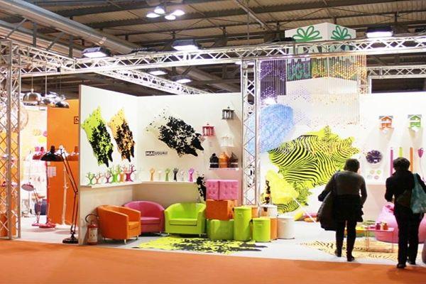Custom Exhibit Truss Display Custom Trade Show Booths