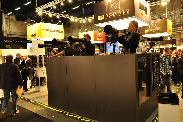 Custom Trade Show Booths Exhibit Truss