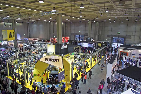 Custom Trade Show Booths Modular Display Truss