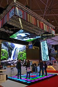 Custom Trade Show Displays