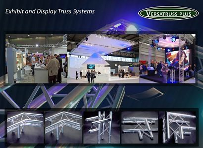 Exhibit Truss Systems | Display Truss Systems