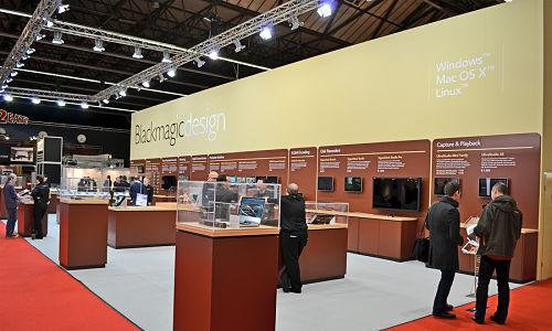 Exhibits Trade Show Displays
