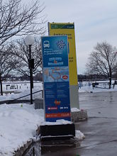 Information Display Truss Banner Stands Kiosks