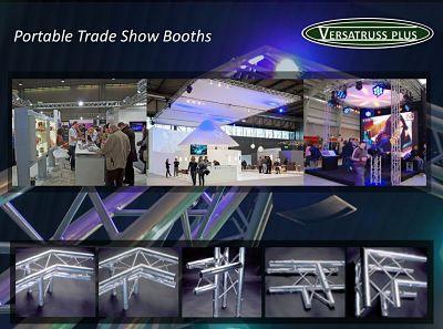 Portable Trade Show Booths