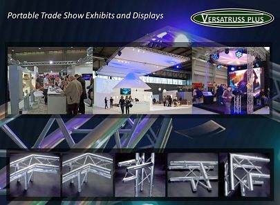 Portable Trade Show Exhibits Portable Trade Show Displays Exhibits and Displays