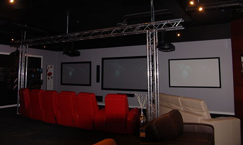 Projector Aluminum Display Truss