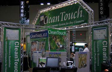 Trade Show Booths Truss