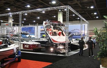 Trade Show Displays Truss
