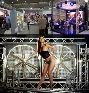 Trade   Show   Exhibit   Booths