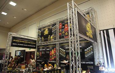 Trade Show Truss Booths