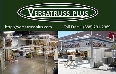 Trade Show Truss Outside Truss