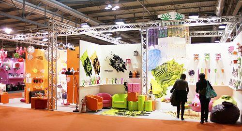 Trade Show display Booths Modular Truss