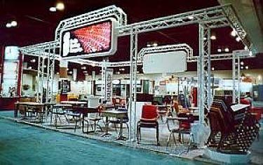 Tradeshow Truss Booths Truss