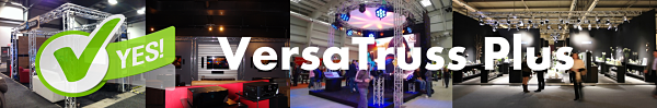 A Better Way To Professional Display Truss Exhibit Booths