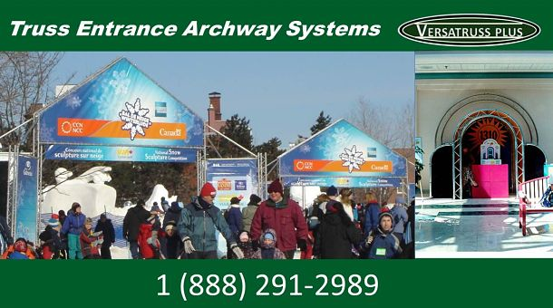 Archway Truss Systems