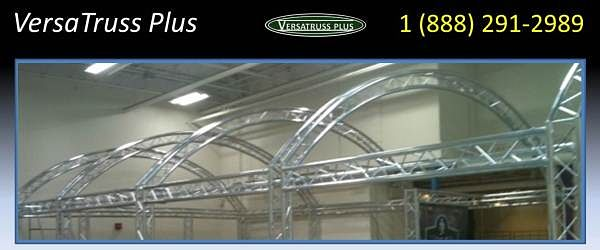 Truss Archway Systems Start Lines