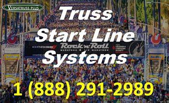 Truss Start Line Truss Archway Systems