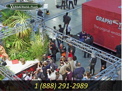 trade show display enclosures