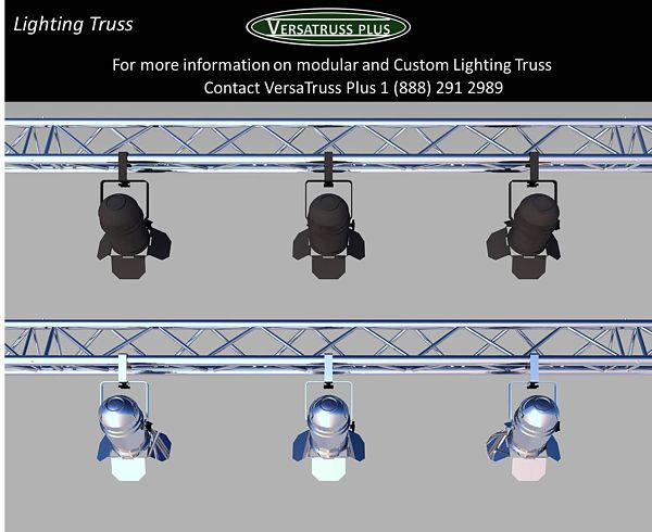 Definition-Lighting-Truss