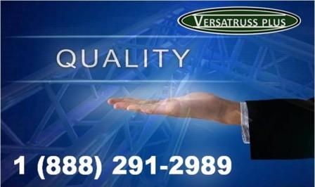 VersaTruss Plus | Trade Show Booths | Display Truss
