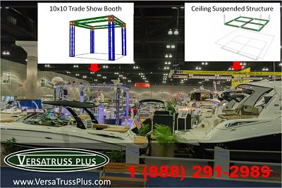 "Trade Show Exhibits ""Show Booths"""