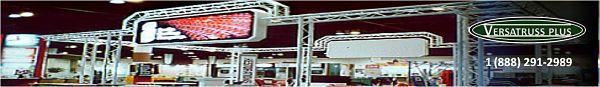 Truss Trade Show Booths